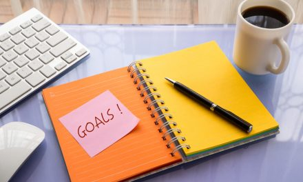 Key to Goal Achievement – Accountability