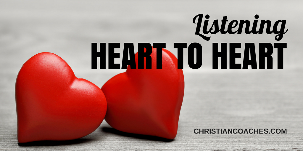 Listening Heart to Heart