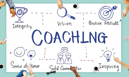 A Coach Approach to Developing Leaders