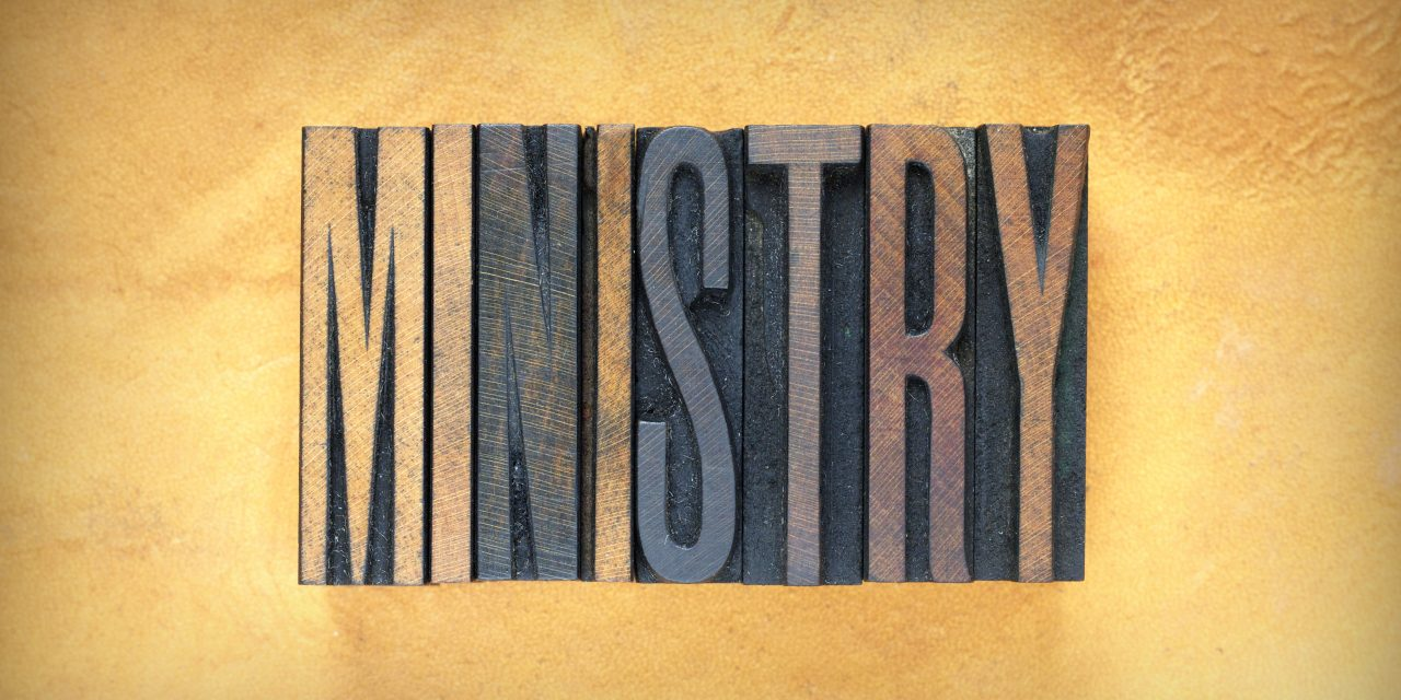 Transforming Churches and Individuals One Conversation at a Time