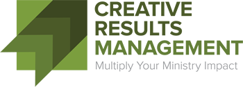 Creative Results Management Logo