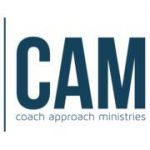 Coach Approach Ministries Logo