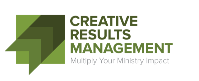 Creative Results Management - Keith Webb