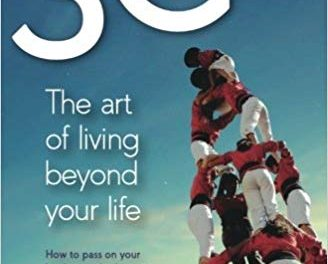"Book Nook: ""3G: The Art of Living Beyond Your Life"" by Curtis Clewett"