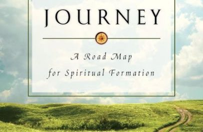 "Book Nook: ""Invitation to a Journey"" by M. Robert Mulholland, Jr."