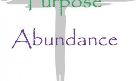 Know Your Strengths • Act With Purpose • Live In Abundance